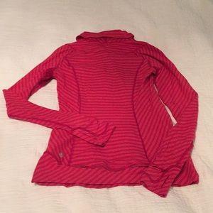 lululemon athletica Sweaters - Lululemon Think Fast Pullover
